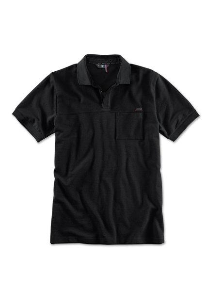 Мъжка поло тениска BMW M